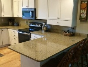 Merveilleux Photo Of Counter Tops